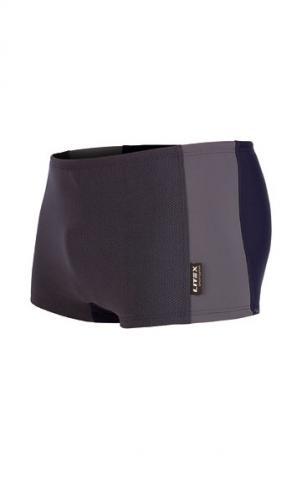 Pánské plavky boxerky Litex 63735
