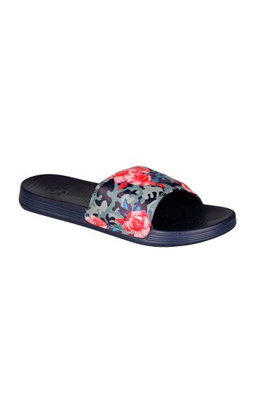 Dámské pantofle COQUI SANA Litex 6B605