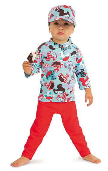 Dětské koupací triko Litex 76610