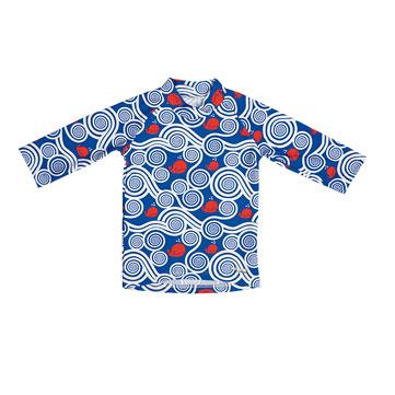 Dětské koupací triko Litex 76615