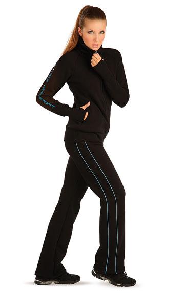 Dámské kalhoty dlouhé do pasu Litex 78263