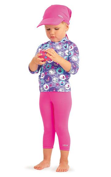 Dětské leggings Litex 79669