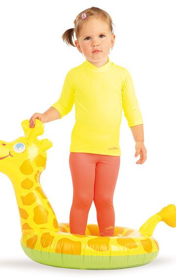 Dětské koupací triko Litex 79680