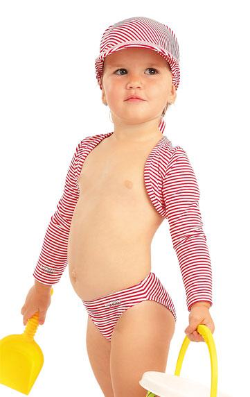 Dětské plavkové kalhotky Litex 79688
