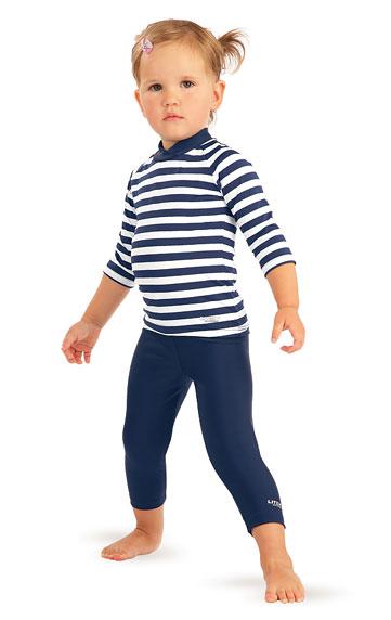 Dětské koupací triko Litex 79700