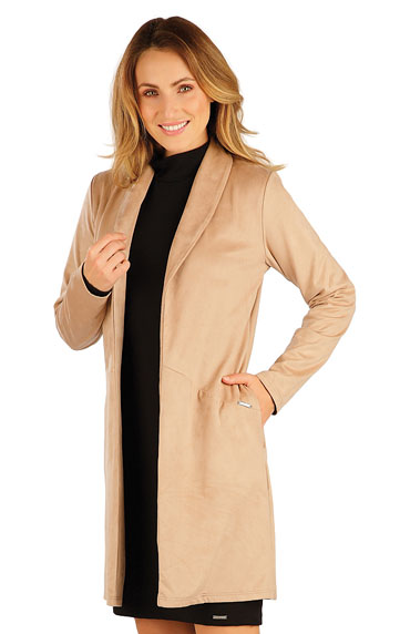 Dámský kabátek Litex 7A085