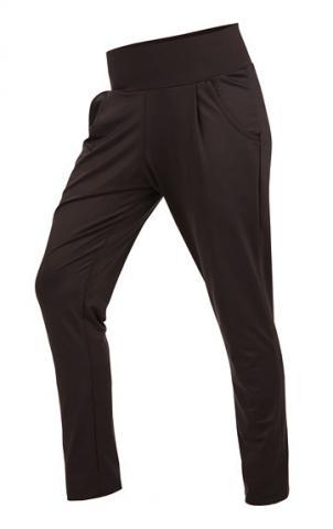 Dámské kalhoty Litex 7A430 nízký sed