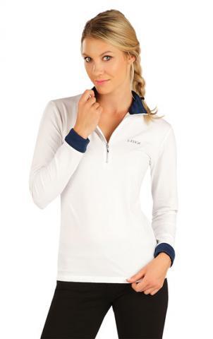 Dámské tričko s dlouhým rukávem Litex 7A440