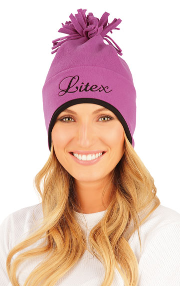 Dámská čepice Litex 83556