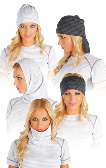 Dámský multifunkční šátek Litex 87032
