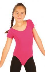 Dívčí gymnastický dres Litex 99415