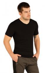 Pánské triko s krátkým rukávem Litex 99486