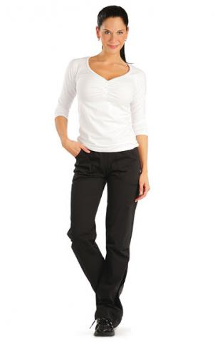 Litex 99513 Kalhoty dámské dlouhé do pasu