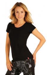 Dámské triko s krátkým rukávem Litex 99591