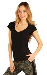Dámské triko s krátkým rukávem Litex 99592