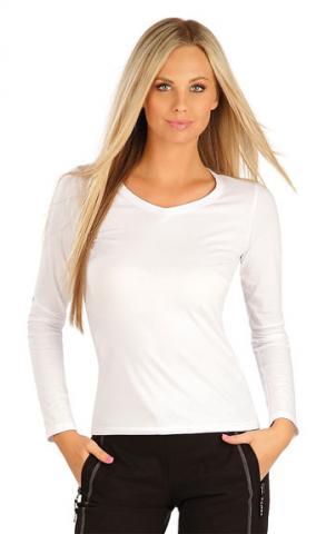 Litex 99596 Tričko dámské s dlouhým rukávem