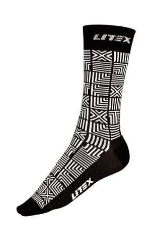 Litex 99665 Designové ponožky