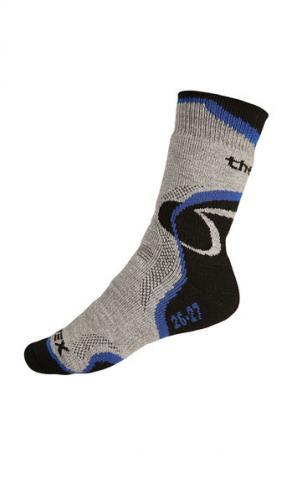 Termo ponožky Litex 9A014