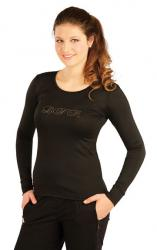 Dámské triko s dlouhým rukávem Litex J1072