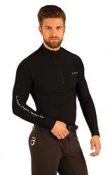 Pánské triko s dlouhým rukávem Litex J1103
