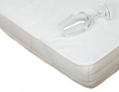Matracový chránič Soft Touch - nepropustný a prodyšný