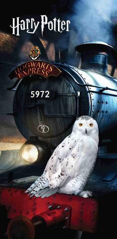 Osuška Harry Potter