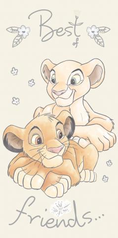 Osuška Lví Král