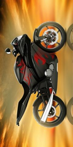 Osuška Motorka
