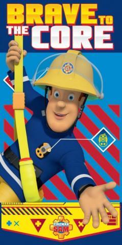Osuška Požárník Sam