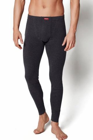 Pánské podvlékací kalhoty Henderson 4862 J1 šedé