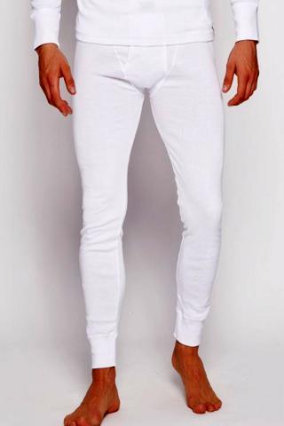 Pánské podvlékací kalhoty Henderson 4862 J1 bílé