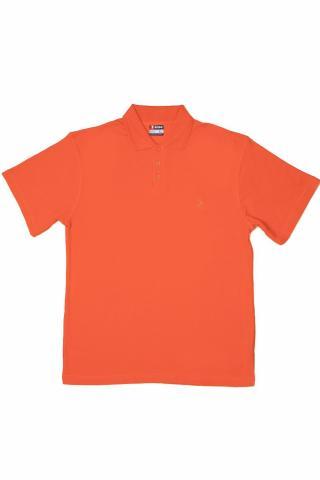 Pánské tričko Esotiq 19406 oranžové