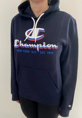 Pánská mikina Champion 214821