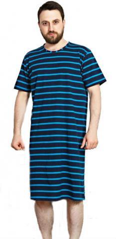 Pánská noční košile Vienetta Secret Eduard