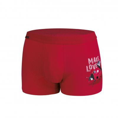 Pánské boxerky Cornette 010/62 Valentýn