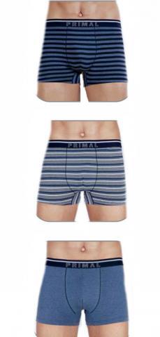 Pánské boxerky Primal B181 3 kusy