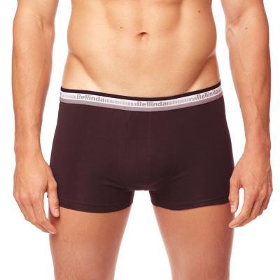 Pánské boxery Bellinda 858102 3D FLEX COTTON