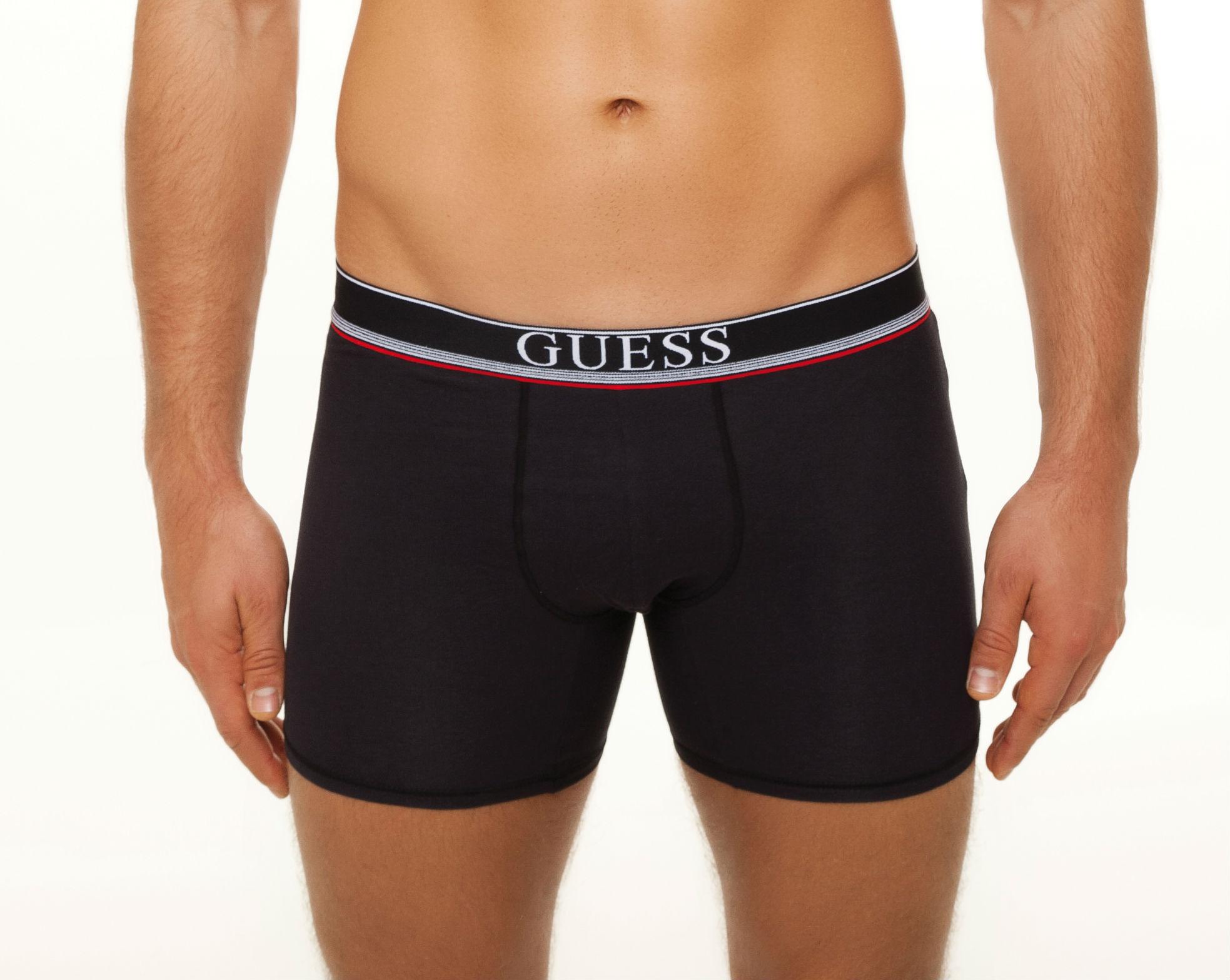 Pánské boxery Guess U77G16 - 2 kusy