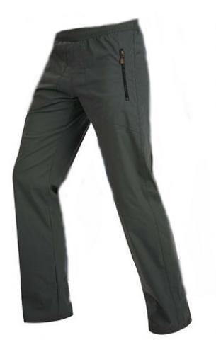 Pánské kalhoty dlouhé - prodloužené Litex 99587