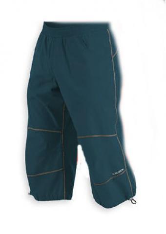 Pánské kalhoty Litex 99576 černé