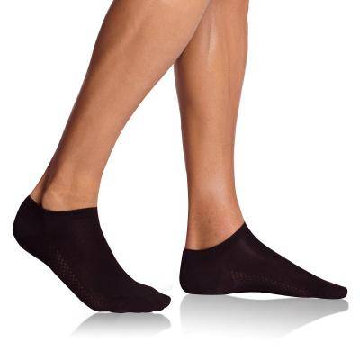 Pánské kotníkové ponožky Bellinda 497554 IN SHOE SOCKS BAMBUS AIR