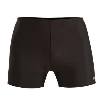 Pánské plavky boxerky Litex 52654 černé