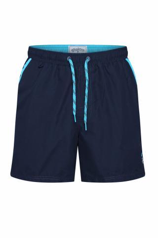 Pánské plavky Henderson 37833 modré