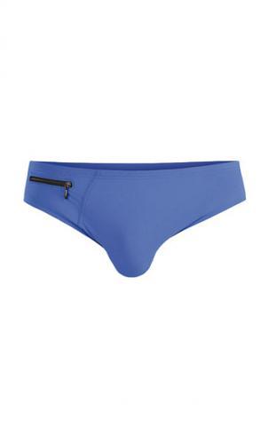 Pánské plavky klasické Litex 57646 modré