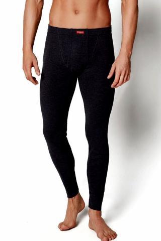 Pánské podvlékací kalhoty Henderson 4862 J1 černé