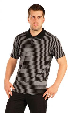Pánské polo tričko Litex 90205