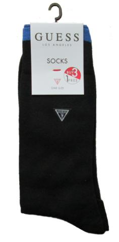 Pánské ponožky Guess U84Y00 uni