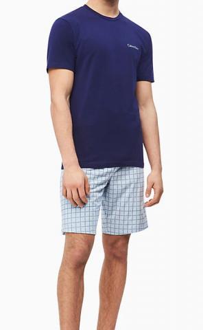 Pánské pyžamo Calvin Klein NM1536E