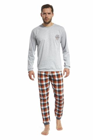 Pánské pyžamo Cornette 115/85 San Francisco