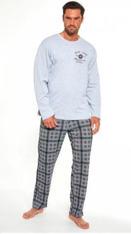Pánské pyžamo Cornette 124/185 BASE CAMP